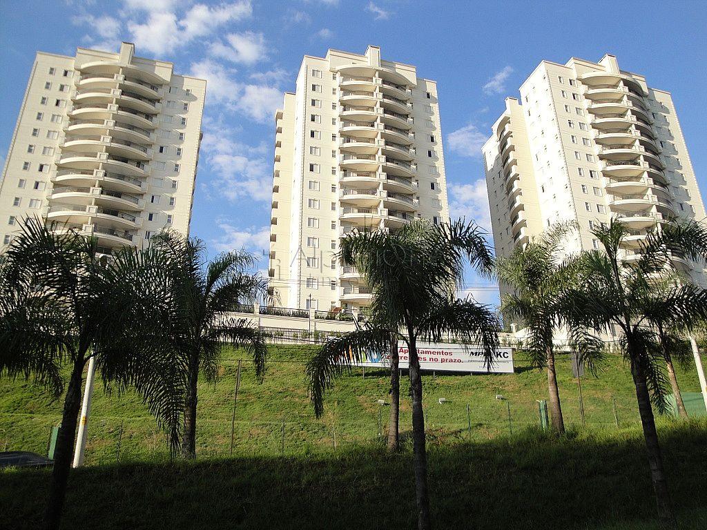 Apartamento Jardins de Tamboré Santana de Parnaíba