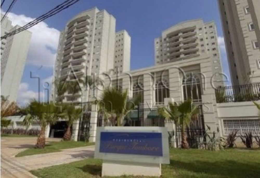 Apartamento Parque Tamboré Tamboré