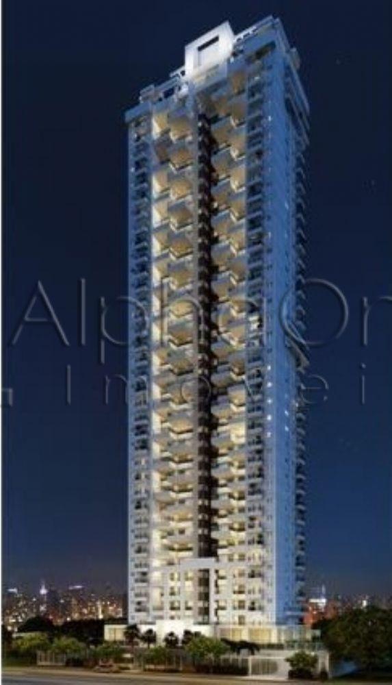 Apartamento Lumina Gramercy Park Alphaville
