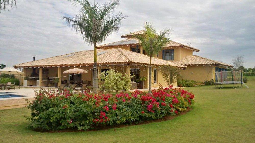 Casa em Condomínio Terras de São José 2 Itu