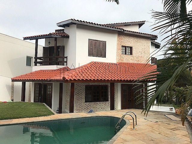 Casa em Condomínio Alphaville 11 Santana de Parnaíba