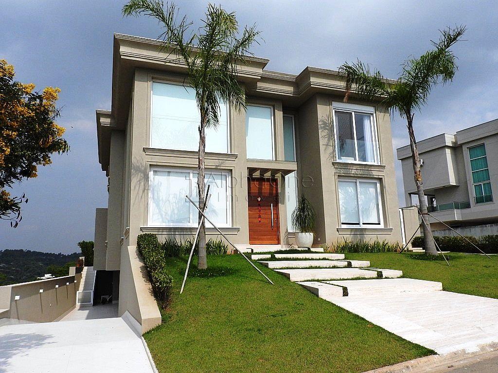 Casa em Condomínio Genesis 2 Santana de Parnaíba
