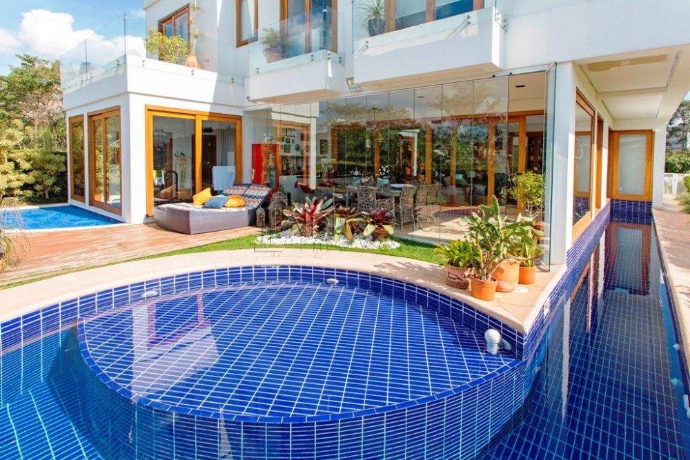 Casa em Condomínio Tamboré 11 Santana de Parnaíba