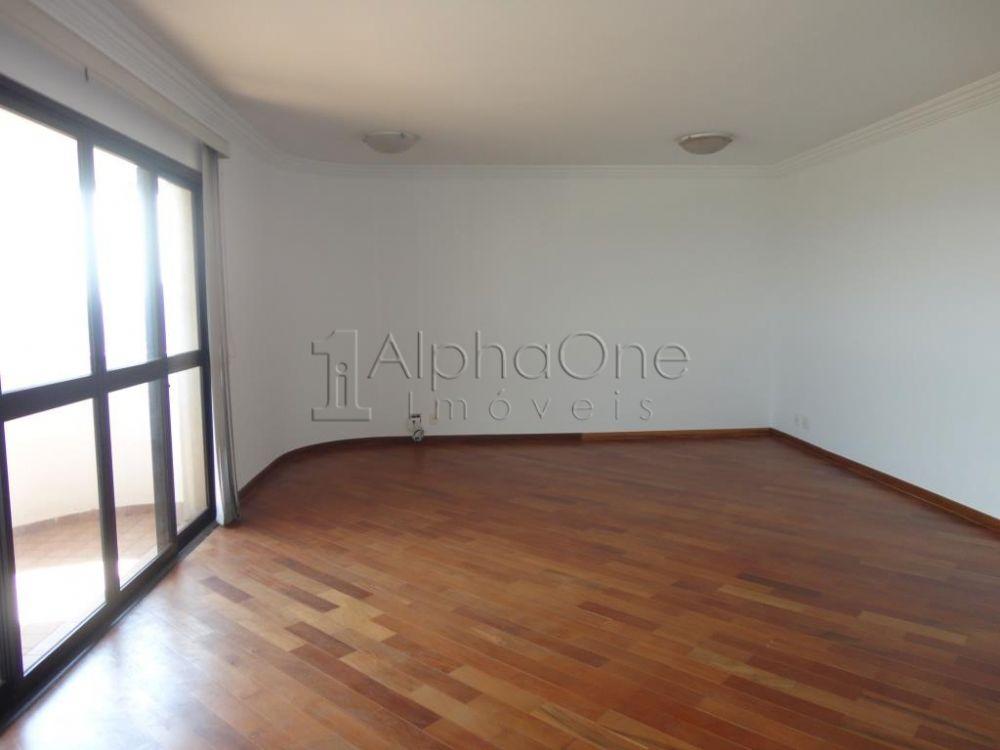 Apartamento Alphaville Barueri